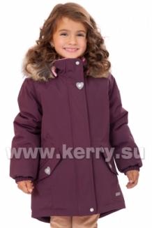 куртка для девочки KERRY  MILLY K18430/623
