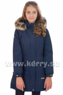куртка для девочки KERRY  BARBY K18459/2999