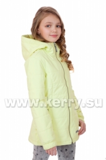 куртка для девочки KERRY  MILLY K19069/108