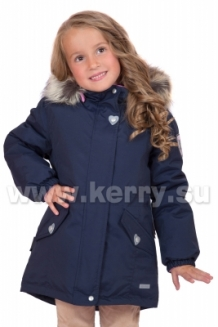 куртка для девочки KERRY  MILLY K18430/229