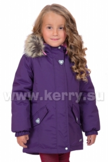 куртка для девочки KERRY  MILLY K18430/612