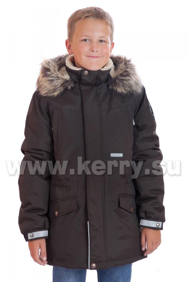 5694bace4ba Парка для мальчиков RYAN K18668 816 – купить в интернет-магазине ...