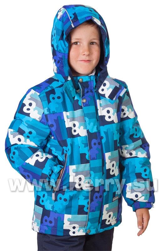 Детские костюмы керри зима
