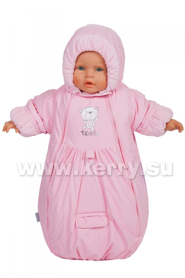 Детская одежда российского производства оптом и в