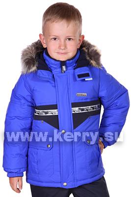 Зимняя одежда на мальчика коллекция 2014
